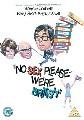 NO SEX PLEASE WE'RE BRITISH (DVD)