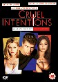 CRUEL INTENTIONS (DVD)