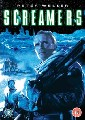 SCREAMERS (DVD)