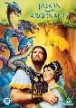 JASON & THE ARGONAUTS (DVD)