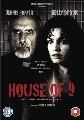 HOUSE OF NINE (DVD)