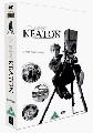 BUSTER KEATON TRIPLE (DVD)
