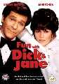 FUN WITH DICK AND JANE (1977) (DVD)