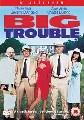 BIG TROUBLE (DVD)