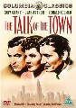TALK OF THE TOWN (DVD)