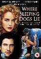 WHERE SLEEPING DOGS LIE (DVD)