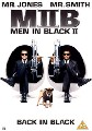 MEN IN BLACK 2 (DVD)
