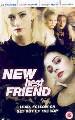 NEW BEST FRIEND (DVD)