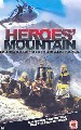 HEROES MOUNTAIN (DVD)