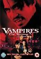 VAMPIRES-THE TURNING (DVD)