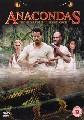ANACONDAS-HUNT BLOOD ORCHID (DVD)