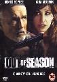 OUT OF SEASON (DVD)