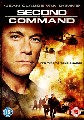 SECOND IN COMMAND (DVD)