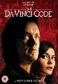 DA VINCI CODE (1 DISC) (DVD)