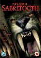 ATTACK OF THE SABRETOOTH(SALE) (DVD)