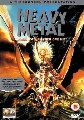 HEAVY METAL (ANIMATED) (DVD)