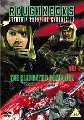 ROUGHNECKS 5-STARSHIP TROOPERS (DVD)