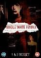 SINGLE WHITE FEMALE 1 & 2 SET (DVD)
