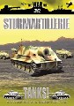 TANKS-STURMARTILLERIE (DVD)