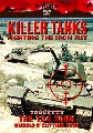 KILLER TANKS-T34 TANK (DVD)