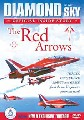 DIAMONDS IN THE SKY-RED ARROWS (DVD)