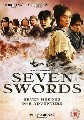 SEVEN SWORDS 1-DISC (DVD)