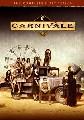 CARNIVALE-SEASON 1 (DVD)
