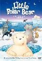 LITTLE POLAR BEAR (DVD)