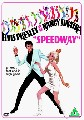 SPEEDWAY-ELVIS PRESLEY (DVD)