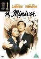 MRS MINIVER (DVD)