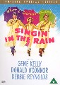 SINGIN' IN THE RAIN-SPECIAL EDITION (DVD)