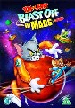 TOM & JERRY-BLAST OFF TO MARS (DVD)