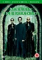 MATRIX RELOADED (1 DISC) (DVD)