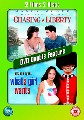 CHASING LIBERTY & WHAT A GIRL WANTS (DVD)