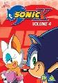 SONIC X VOLUME 4 (DVD)