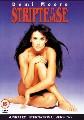 STRIPTEASE (DEMI MOORE) (DVD)