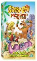 SCOOBY DOO-& MONSTER OF MEXICO (DVD)