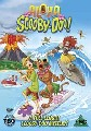 SCOOBY DOO-ALOHA (DVD)