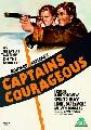 CAPTAINS COURAGEOUS (DVD)