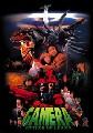 GAMERA-ATTACK OF LEGION (DVD)