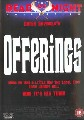 OFFERINGS (DVD)