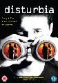 DISTURBIA (DVD)