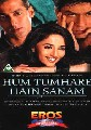 HUM TUMHARE HAIN SANAM (DVD)