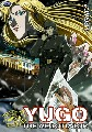 YUGO THE NEGOTIATOR VOLUME 3 (DVD)