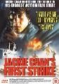 FIRST STRIKE (JAKIE CHAN) (DVD)