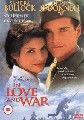 IN LOVE AND WAR (DVD)