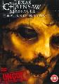TEXAS CHAINSAW-BEGINNING(UNCUT (DVD)