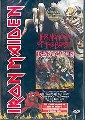 IRON MAIDEN-NUMBER OF THE BEAST (DVD)