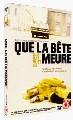 QUE LA BETE MEURE (DVD)