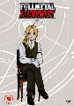 FULL METAL ALCHEMIST 13 (DVD)